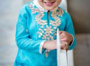 Should Indo Western Dresses Baby Girl?