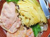 Irish Bacon Cabbage