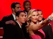 Karlie Kloss Channels Marilyn Monroe Swarovski Film