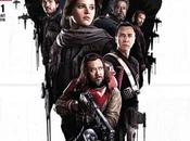 First Look Star Wars: Rogue Adaptation Houser, Laiso, Bazaldua (Marvel)