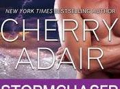 Stormchaser Cherry Adair- Feature Review