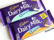 Review: Cadbury Dairy Milk Oreo Peanut Butter Flavour Mint