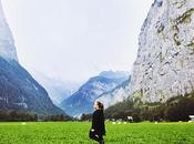 Traveling Europe Latturbruenen Switzerland