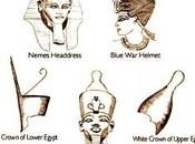 Ancient Egyptian Crowns Headdresses