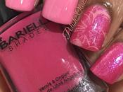 Pink Barielle