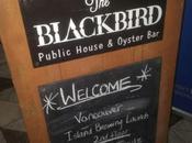 Vancouver Island Brewing Relaunch (The Blackbird Public House)