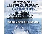 Movie Review: Jurassic Shark (2012)
