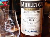 1985 Midleton Very Rare Review