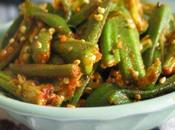 Five Spicy, Pickled French Salad Recipes