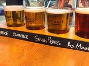 """Drygate """"Cask"""" Beer Tasting Doubletree Hilton Glasgow Central"""