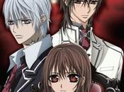 From Manga Anime Vampire Knight