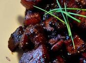 Braised Pork Belly (红烧肉)