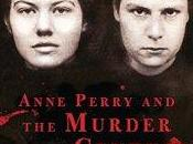 Anne Perry Murder Century Peter Graham