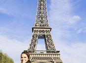 Traveling Europe Paris