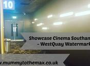 Showcase Cinema Southampton WestQuay Watermark