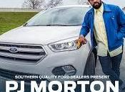 Morton Teamed With Ford Motor Company