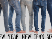 Year, Jean Size: Lose Weight 2017