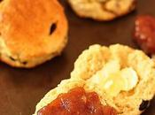 Irish Soda Bread Scones #BreadBakers