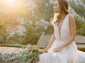 Romantic Wedding Inspiration Provence