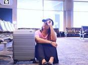 #TravelTuesday Tips Survive Long Haul Flight