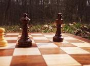 Travel Games: Chess, Thinking Man's Game