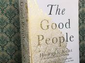 Good People Hannah Kent