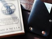 Review: Frontier Leather Wallet American Bench Craft