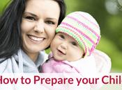 Prepare Your Child Daycare