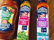 Cooking with Encona Sauce