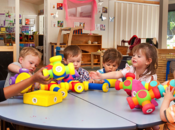 Benefits Putting Your Child Care Centre