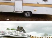 Will Never Believe This Caravan Transformation!