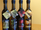 Gluten Free Product Review About Oliver's Olive Oils