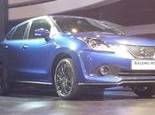 Everything Want Know About Maruti Baleno