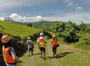 Hiking Mini Canyoneering Canso