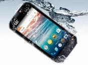 World's Most Waterproof Smartphone