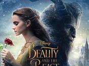 """Disney """"Beauty Beast"""" Soundtrack"""
