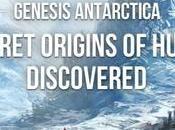 Gordon Keirle-Smith Genesis Antarctica Secret Origins Humanity