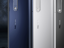 Phones Coming Nokia