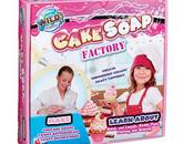 Wild! Science Cake Soap Review Global Competition Details