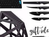Keyboards Knives Gift Guide