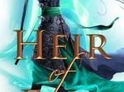 Heir Fire (Throne Glass Sarah Maas