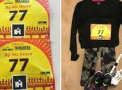 First Watch Sarasota Half Marathon Recap…. Other Antics!!
