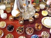 Food Nowruz