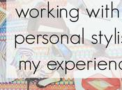 Hiring Personal Stylist Experience