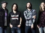 Steepwater Band: European Spring Tour