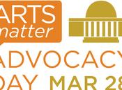 Arts Matter Advocacy 2017