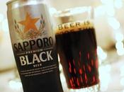 Beer Review Sapporo Premium Black