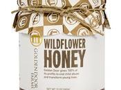 Golden Door Honey Your Skin