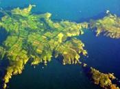 Largest Islands