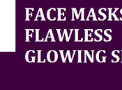 Grape Face Masks Flawless Skin-with Step Tutorial